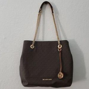 Michael Kors new medium bag